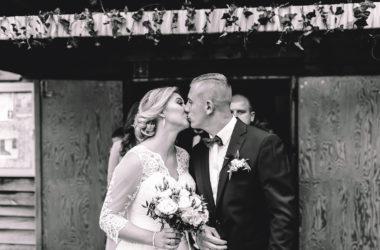 fotoreportaż ślubny Ania Patryk kościół św. Barnaby wesele Dom w Ogrodach zdjęcia (29)